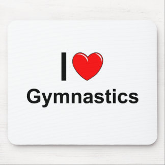 Gymnastik Mousepad