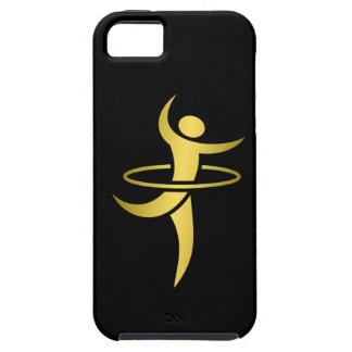 Gymnastik Rhythic Band Etui Fürs iPhone 5