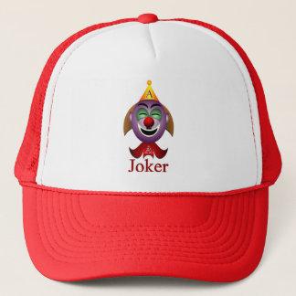 h_joker truckerkappe