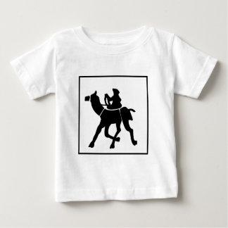 H.Q. Sudan und Eritrea Baby T-shirt