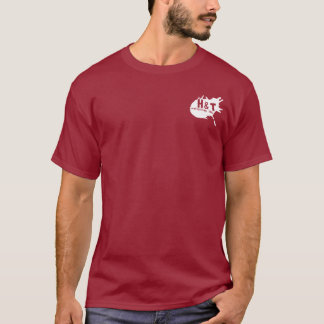 H&T Vertrag T-Shirt