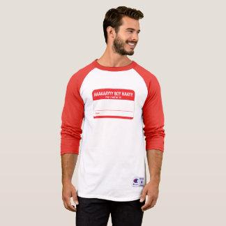Haaaaayyy Junge Haaayy T-Shirt