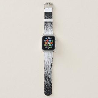 Haar - Apple-Uhrenarmband Apple Watch Armband