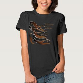 Haar-Stylist Hemden