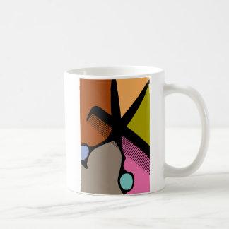 Haar-Stylist Kaffeetasse