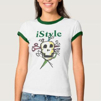 Haar-Stylist-Shirt - iStyle T-Shirt