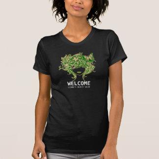 Haar-Stylist T Shirts