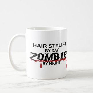 Haar-Stylist-Zombie Kaffeetasse