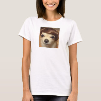 Haar tat T-Shirt