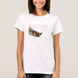 Haarige Raupe T-Shirt