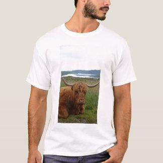 Haariges Gurren T-Shirt
