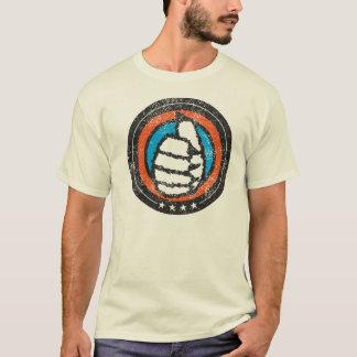 Haariges Tier T T-Shirt