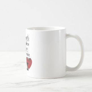 Haben nie mein mimi getroffen kaffeetasse