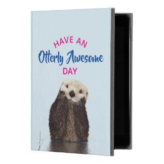 """Haben Sie ein Otterly fantastischer iPad Pro 9.7"""" Hülle"""