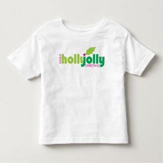 Haben Sie ein Stechpalmen-lustiges Kleinkind T-shirt