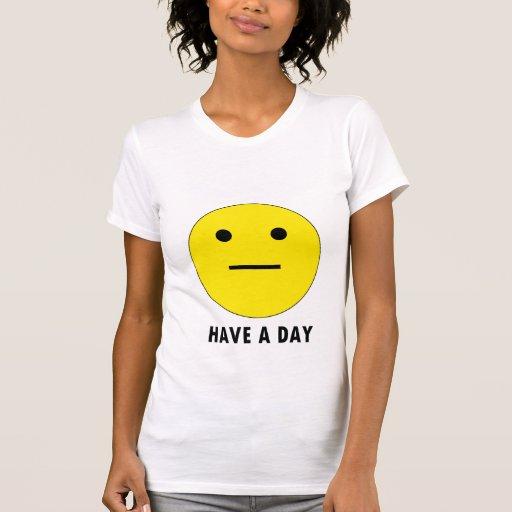 Haben Sie einen Tag