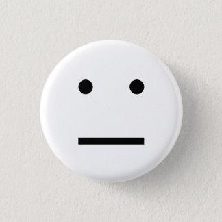 Haben Sie einen Tagesknopf Runder Button 2,5 Cm