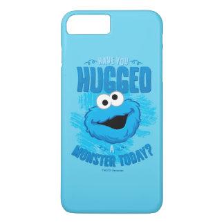 Haben Sie heute umarmt einem Monster iPhone 8 Plus/7 Plus Hülle