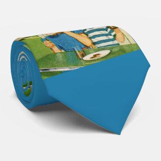 Haben Sie Prinzen Albert in einer Dose? Krawatten