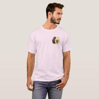 Hacken-T-Stück T-Shirt