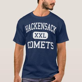 Hackensack - Kometen - hoch - Hackensack T-Shirt