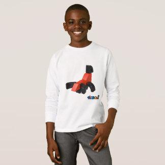 Hadali spielt - KinderT - Shirts - Hadali Skorpion