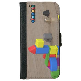 Hadali spielt - Pegasus 1 iPhone 6/6s Geldbeutel Hülle Für Das iPhone 6/6s