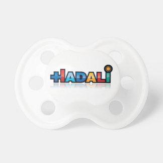 Hadali Spielwaren - Hadali Schnuller