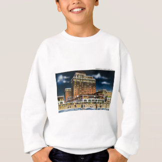 Haddon Hall, Atlantic City, New-Jersey Sweatshirt