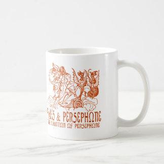 Hades u. Persephone Kaffeetasse