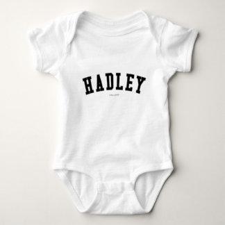 Hadley Baby Strampler