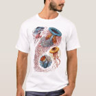 Haeckel Quallen T-Shirt