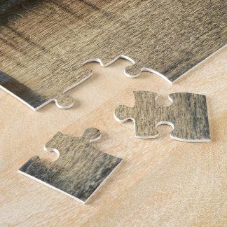 Hafen dem Puzzlespiel an der Dämmerungs-3 Puzzle
