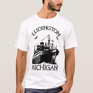 Hafen Ludington T-Shirt