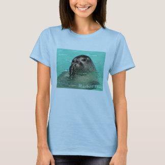 Hafen-Siegelwelpe T-Shirt