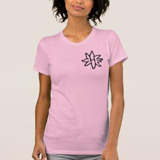 Haflinger zierliches T-Stück T-Shirt
