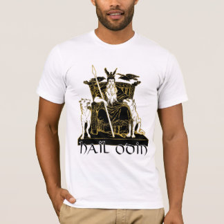 Hagel Odin Shirt