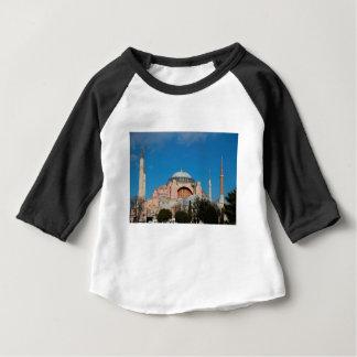 Hagia Sophia die Türkei Baby T-shirt