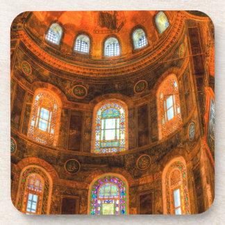Hagia Sophia Istanbul Untersetzer
