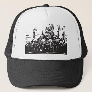 Hagia Sophia Truckerkappe