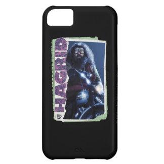 Hagrid 3 iPhone 5C hülle