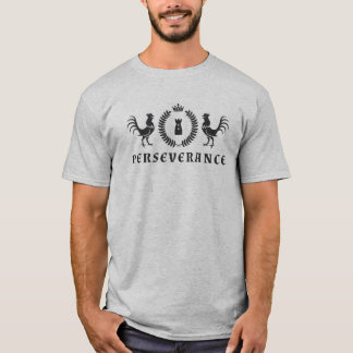 Hahn-AusdauerBlazon T-Shirt