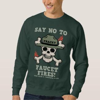 Hahn-Feuer Sweatshirt