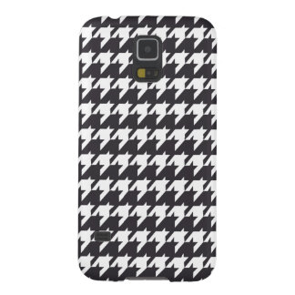 Hahnentrittmuster SCase-Kamerad kaum dort Samsung S5 Cover