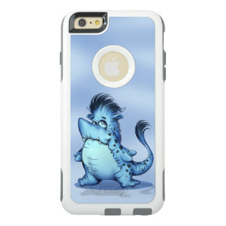 HAIFISCH-ALIEN-MONSTER Apple iPhone 6 Plus-CS W OtterBox iPhone 6/6s Plus Hülle