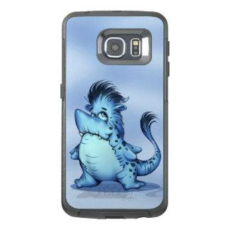 HAIFISCH-ALIEN-MONSTER-CARTOON Samsungs-Galaxie