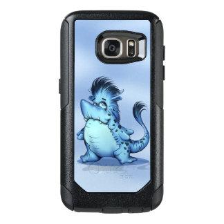 HAIFISCH-ALIEN-MONSTER Samsungs-Galaxie S7 CS OtterBox Samsung Galaxy S7 Hülle
