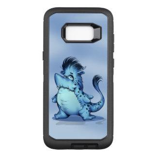 HAIFISCH-ALIEN-MONSTER Samsungs-Galaxie S8+  DS OtterBox Defender Samsung Galaxy S8+ Hülle