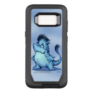 HAIFISCH-ALIEN-MONSTER Samsungs-Galaxie S8 DS OtterBox Defender Samsung Galaxy S8 Hülle