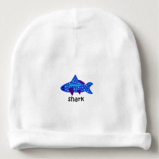 Haifisch Babymütze